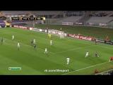 Фиорентина 1:0 Белененсеш | Лига Европы 2015/16 | Групповой этап  | 6-й тур | Обзор матча