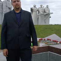 Анкета Дмитрий Дорожкин