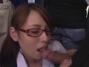 Yui Igawa - Насилие Хулигана Chikan Чувствительные Девочки в Переполненном Поезде  [Японское, Asian, All sex, Fetish]