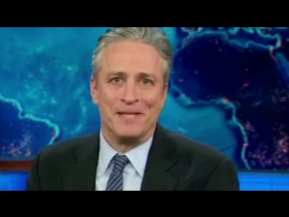 The Daily Show - це Украина!