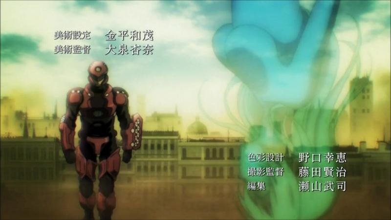 Взрыв Опенинг 1 1 Бтууум Btooom Opening 1 1