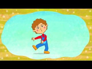 Синий Трактор. Детские песенки. Веселая песенка для малышей про ПТИЧЕК. Видео для детей. больше мультфильмов в группе.