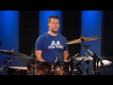 104 – The Double Paradiddle Around The Kit