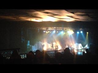 Лакримоза. Запись с концерта 19.11.2015