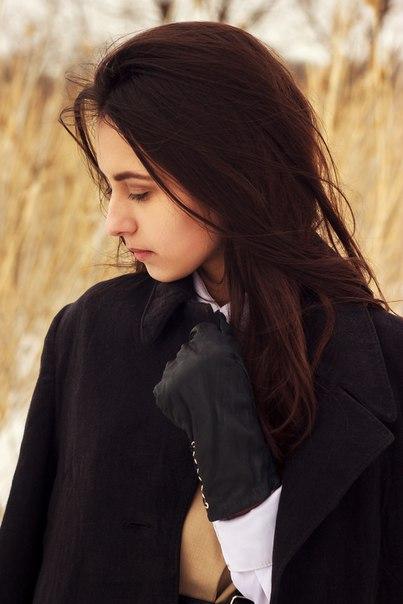 Ph: Anastacia Chernovalova