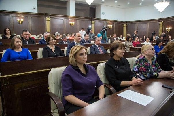 Пенсионный фонд РФ по КЧР отметил 25-летний юбилей создания федерального ведомства