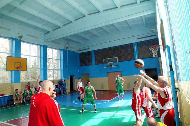В станице Зеленчукской пройдут соревнования по баскетболу