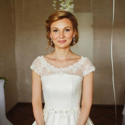 Светлана Борн