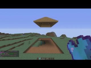 Как издеваются над школьниками в Minecraft #1