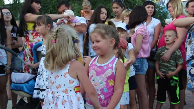 Йәштәр көнө-2015, 27 июнь