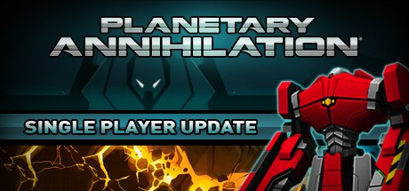 Bundle Stars начали раздачу игры «Planetary Annihilation».