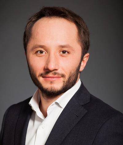 Иван Анашкин