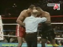 Майк Тайсон vs Джеймс Смит бой 29 - бокс