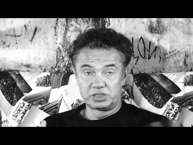 Эпизод 128 Михаил Борзыкин Шестой фестиваль РК Поход на Смольный
