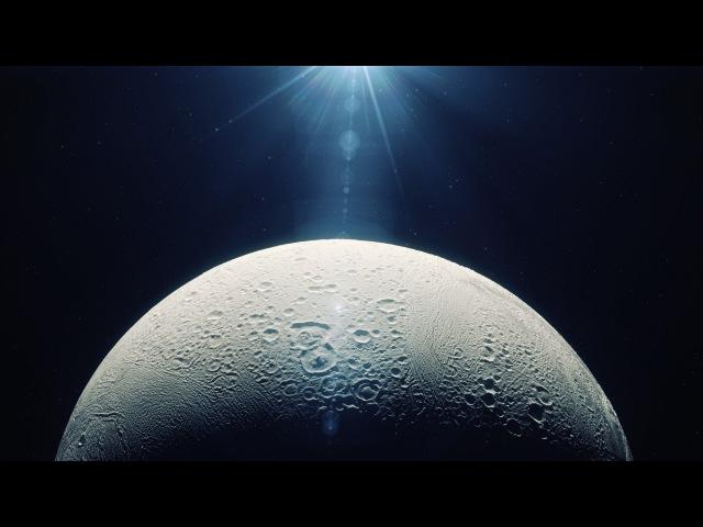 Вселенная 7 чудес Солнечной системы 3D трейлер [Рус]