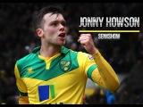 Jonny Howson Norwich City SenkShow