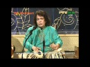 HD - Ustad Taari Khan SINGING plus PLAYING Tabla Together (Very Very Rare Instance)