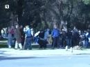 Sukob policije i demonstranata u Podgorici