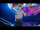 Comedy Баттл Без границ Щербак 2 тур 06 12 2013