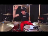 Flo Rida - GDFR - Drum Cover - (Going Down For Real) YouTube Collab Project!