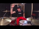 Flo Rida - GDFR - Drum Cover