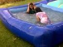 Al agua DL!!