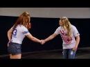 Ronda Rousey surprised by coaching change TUF 18