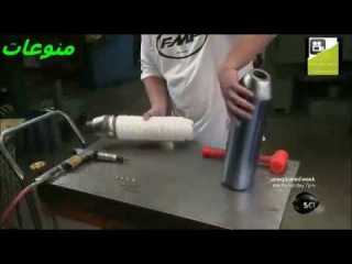 How It's Made Motorcycle Exhaust