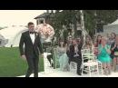 Самая красивая выездная регистрация брака от свадебного агентства Ксении Афана