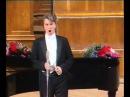 Хворостовский концерт 1990 часть 2