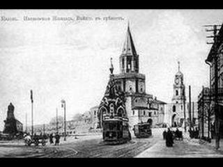 Старая Казань. Достояние республики