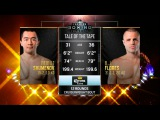 Бейбут Шуменов — Бенджамин Флорес   Beibut Shumenov vs BJ Flores / Full Fight 25.07.2015 / HD