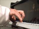 Михаил Аркадьев Система пианистических приемов Бах Три Маленькие прелюдии