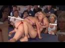 Liz Lightspeed vs. Amy O - Hot Female Wrestling Tournament
