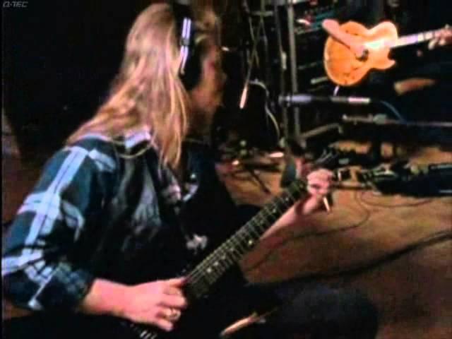 James Hetfield Riffs (Black Album Era)