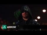 Arrow | Restoration Trailer | The CW