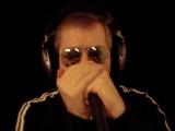 Paranoid - Black Sabbath Rock Harmonica