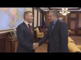 Сергей Аксёнов ГЛАВНОЕ ЗА НЕДЕЛЮ с 26 по 29 января 2016 года