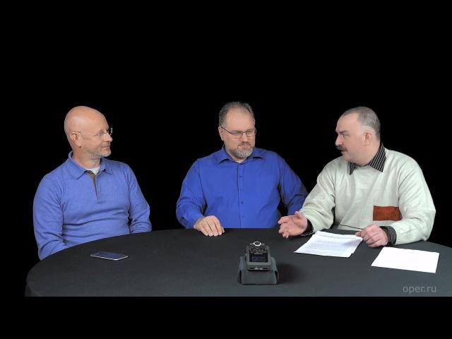 Разведопрос: Борис Юлин и Клим Жуков про Владимира Резуна