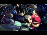 Gavin Harrison &amp Simon Phillips Part 4 Guitar Center's Drum-Off 2010.