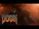 новости DOOM 4 Gameplay Trailer E3 2015 Official Trailer HD