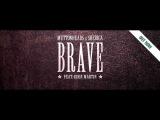 Muttonheads &amp Shebica - Brave (feat. Eden Martin) (Radio Edit)