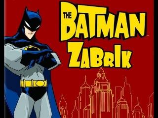 Zabrik: Обзор на м/с Бэтмен 2004