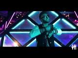 DJ Matrix feat. Paps'n'Skar &amp Vise - Voglio tornare negli anni 90 - Spankers Mix