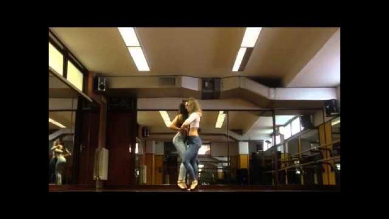 LATIN FENIX- Kizomba Magda Liuzza Sarah De Luca