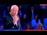Николай Стариков разнёс и опустил Сванидзе в прямом эфире!