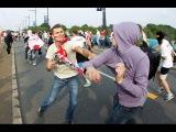 Жестокие разборки,драки на улице #3 нуждается в редактировании