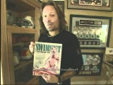 Vince Neil feature on MTV Cribs