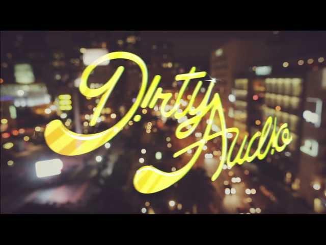 D!RTY AUD!O @ TRAPBASS | SAN FRANCISCO