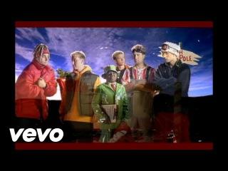 *NSYNC - Merry Christmas, Happy Holidays